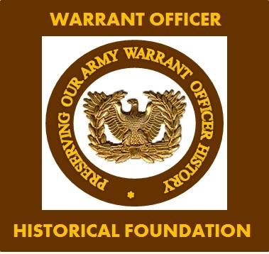 Warrant Officer Historical Foundation